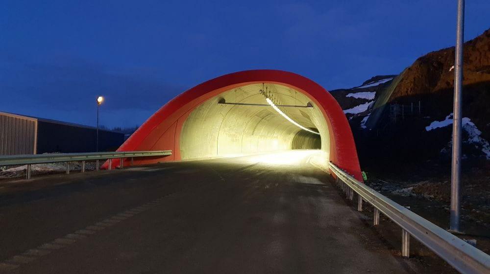 Новые тарифы на проезд через тоннель Vaðlaheiðargöng в Исландии-Новости туризма в России и мире