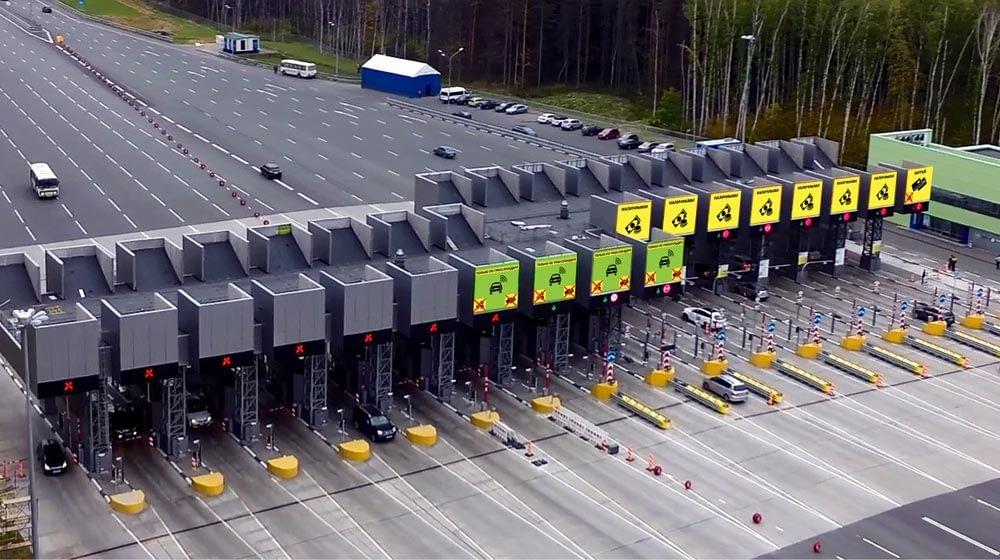 Новый платный участок на автомагистрали М-4 «ДОН» в России-Новости туризма в России и мире