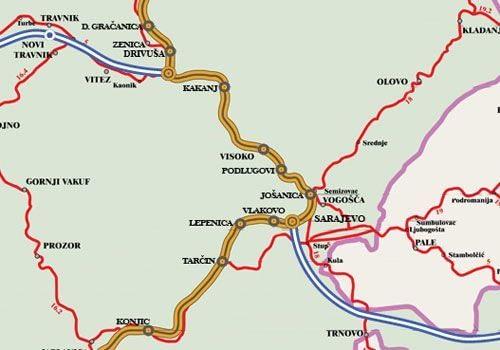 Тарифы на проезд по автомагистралям в Боснии и Герцеговине и Хорватии 2019-Новости туризма в России и мире
