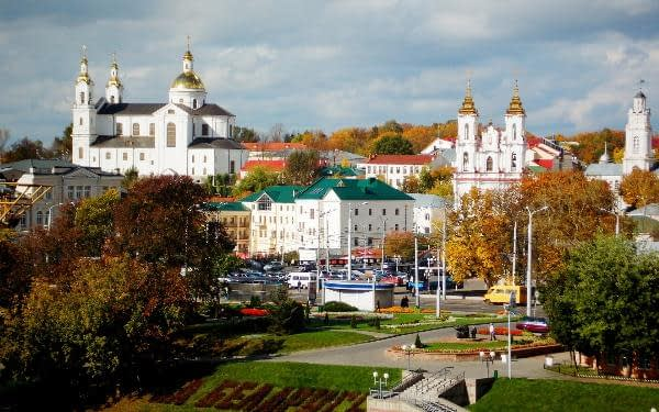 Туристический поток в Беларусь по безвизу вырос на 62%-Новости туризма в России и мире