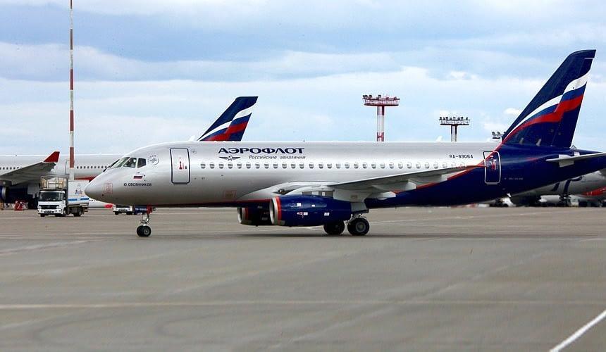 «Аэрофлот» отменил и задержал два десятка рейсов из-за непогоды-Новости туризма в России и мире