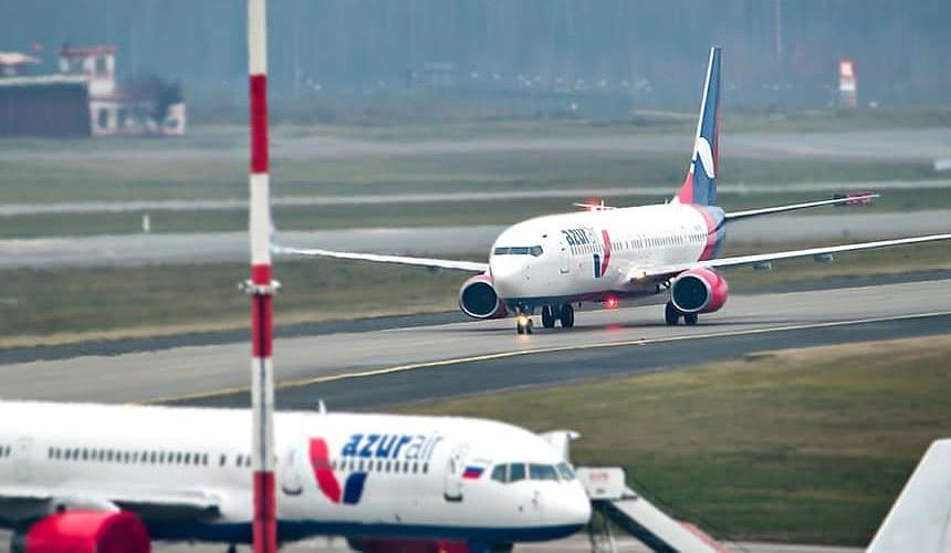 Туристический рейс в Анталью задержан на 12 часов-Новости туризма в России и мире
