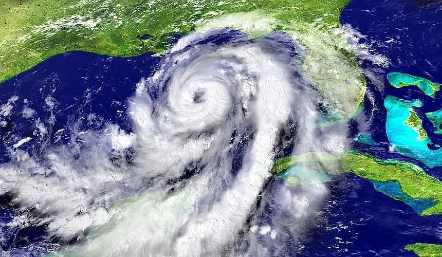 МИД РФ предупредил туристов о сильном шторме на Хайнане-Новости туризма в России и мире