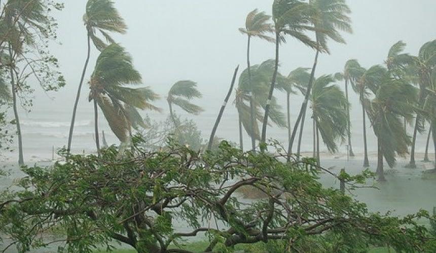 Китайский остров Хайнань накрыл тропический шторм «Випа»-Новости туризма в России и мире