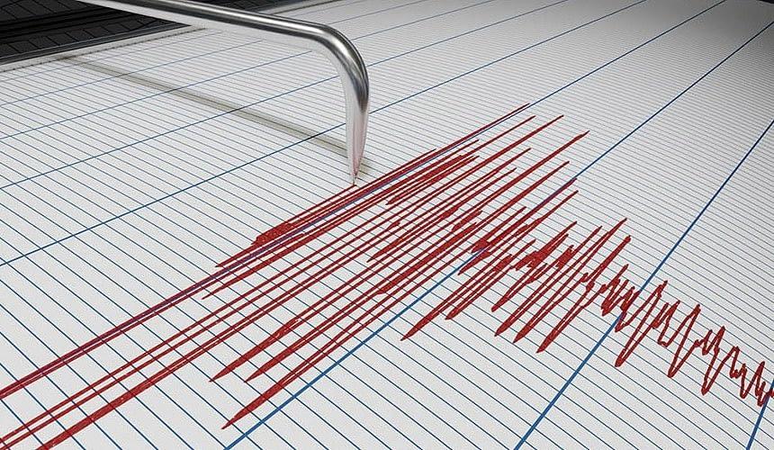 В Турции произошло два землетрясения за один день-Новости туризма в России и мире