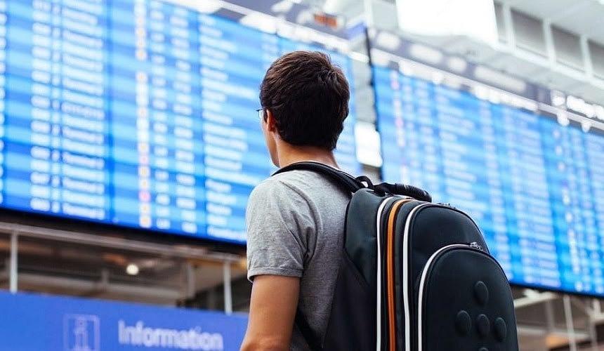 Стало известно, куда пассажиры чаще всего летают без багажа-Новости туризма в России и мире