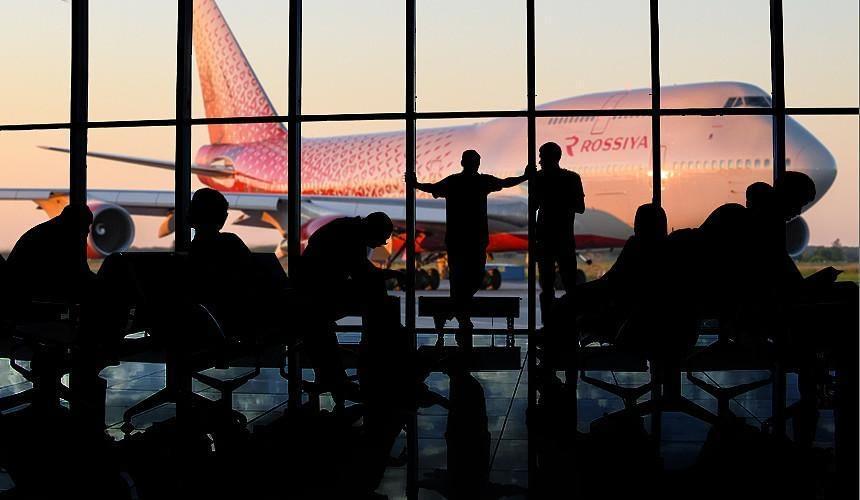 Представители турагентств обсуждают веерные задержки рейсов авиакомпании «Россия»-Новости туризма в России и мире