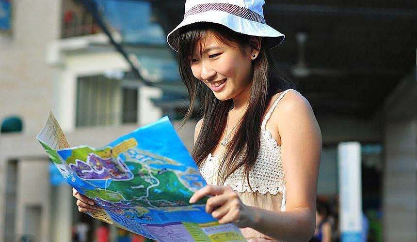 СМИ подсчитали, сколько тратят в России китайские туристы-Новости туризма в России и мире