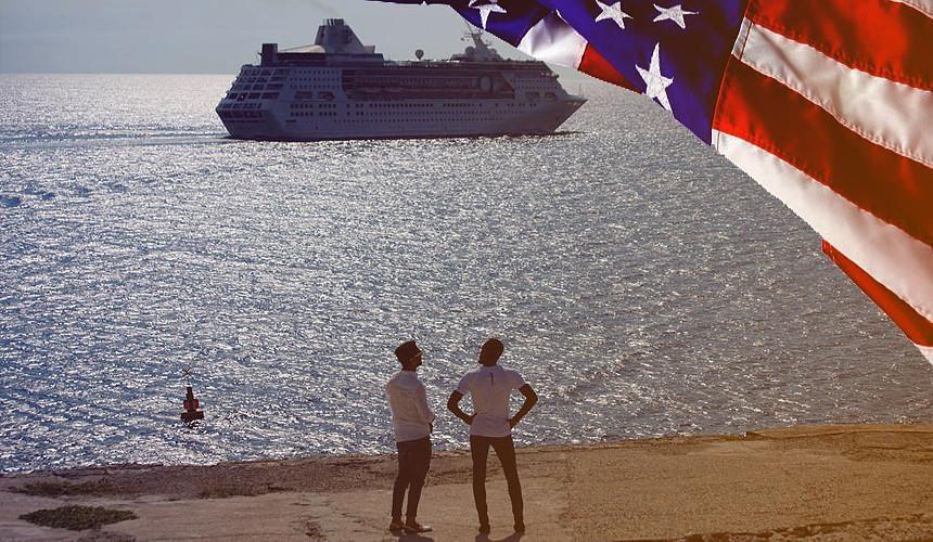 Круизные компании заявляют об активизации спроса на Карибы-Новости туризма в России и мире