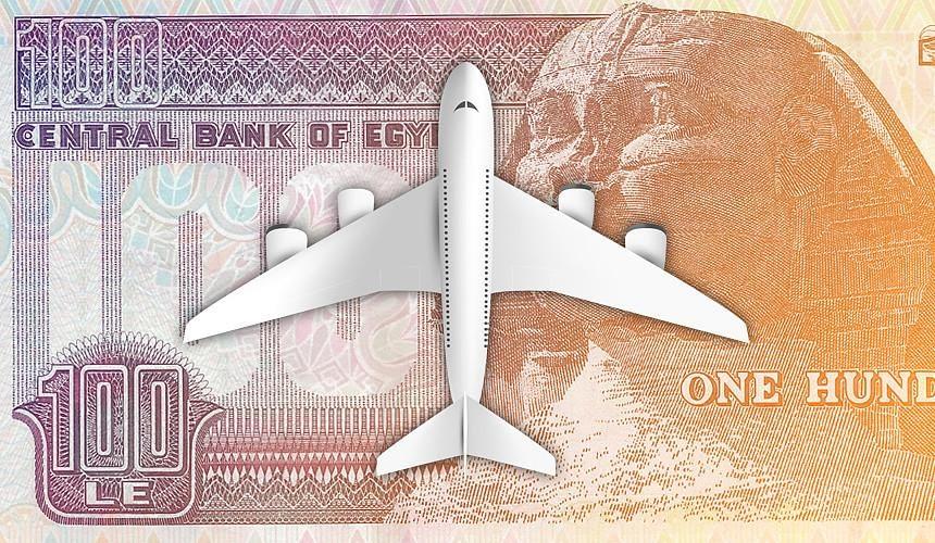 Египет увеличит денежный сбор с туристов за вылет из страны-Новости туризма в России и мире