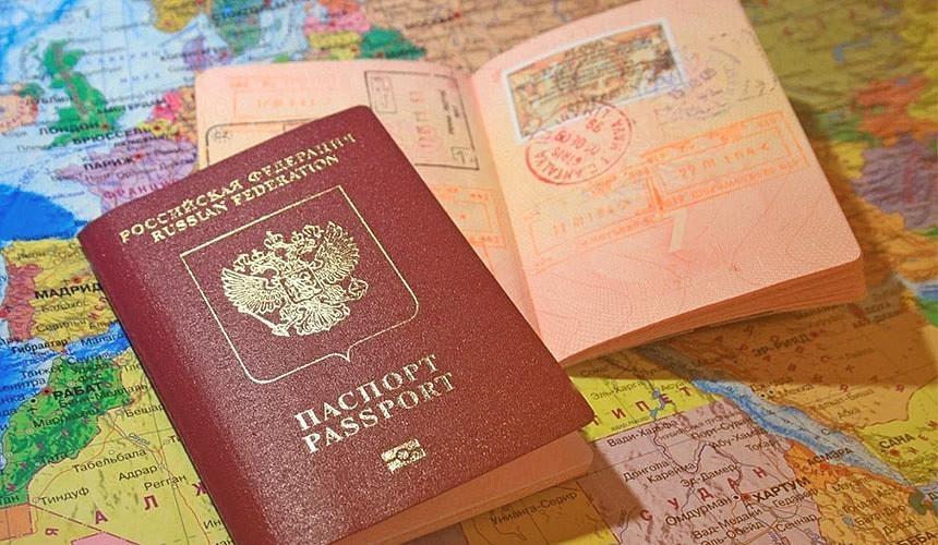 Спрос на шенгенские визы начинает расти-Новости туризма в России и мире