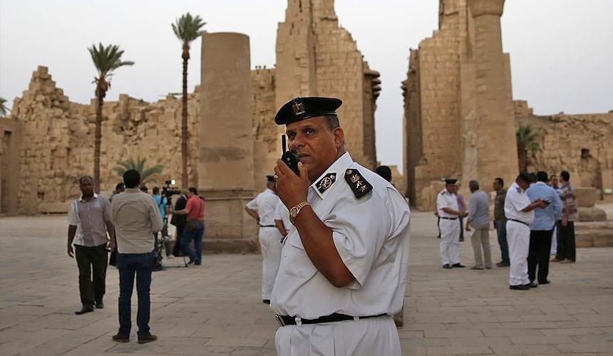 Гиды рассказали о безопасности в Египте-Новости туризма в России и мире
