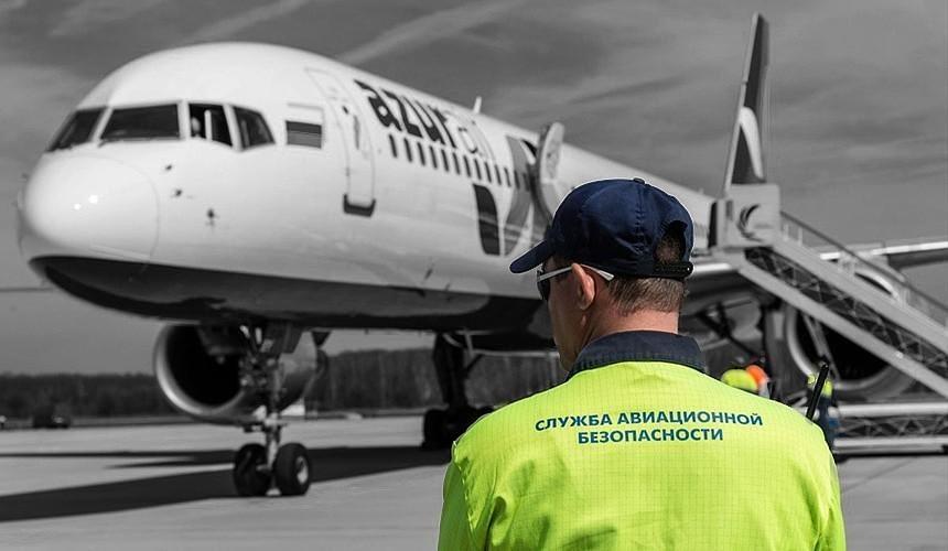 Azur Air устраняет замечания Росавиации-Новости туризма в России и мире
