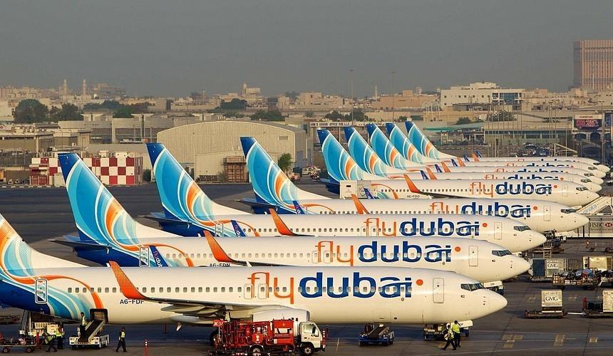 flydubai назвали причину отмены десятков рейсов в Россию-Новости туризма в России и мире