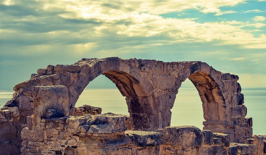 Туры на Кипр распродаются дешевле 11 тыс. руб.-Новости туризма в России и мире
