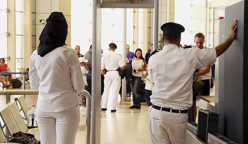 В Египте началась очередная инспекция аэропортов российскими специалистами-Новости туризма в России и мире