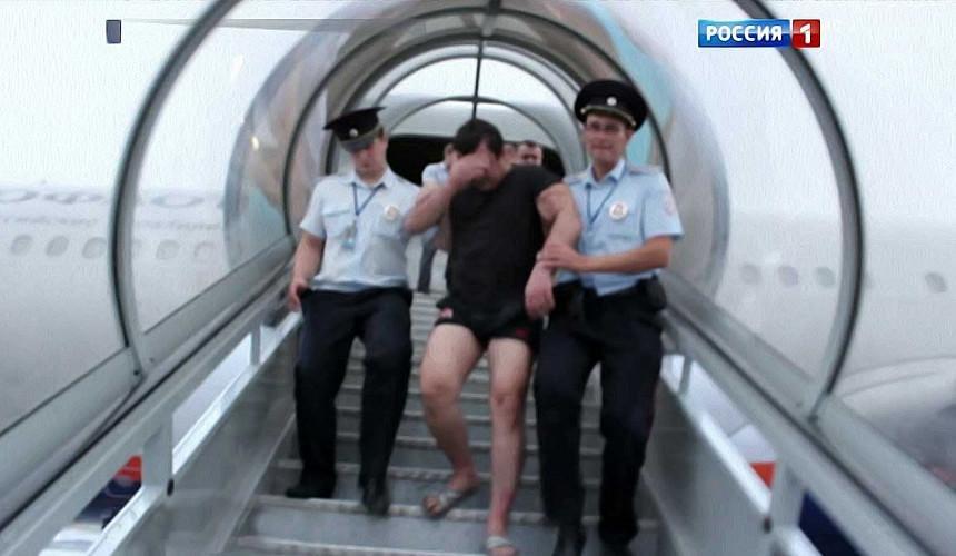 Авиадебоширов будут штрафовать на сотни тысяч рублей-Новости туризма в России и мире