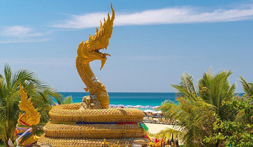 Туроператоры рассказали, отказываются ли туристы от поездок в Таиланд и Вьетнам-Новости туризма в России и мире