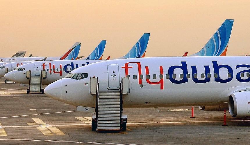 flydubai объявила об отмене рейсов в четыре города России-Новости туризма в России и мире