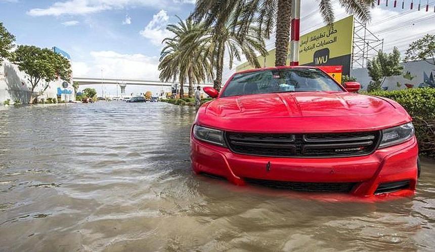 Погода в ОАЭ: ждать ли новых наводнений?-Новости туризма в России и мире