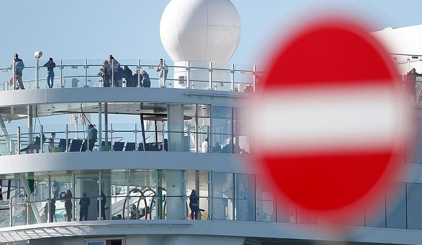 Российские туристы застряли в Италии из-за коронавируса-Новости туризма в России и мире