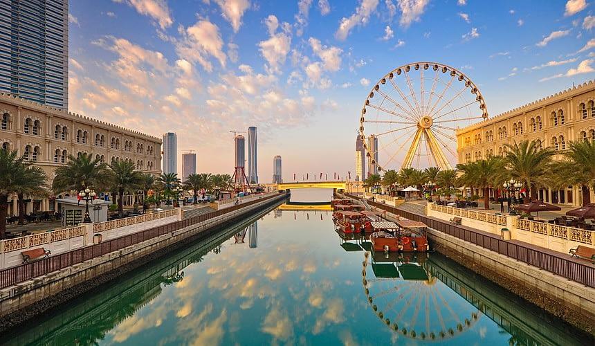 Туры в ОАЭ предлагаются дешевле 13 тыс. руб.-Новости туризма в России и мире