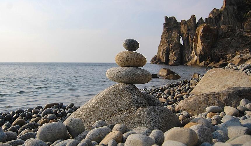 Крымские пляжи взяли курс на лето-Новости туризма в России и мире