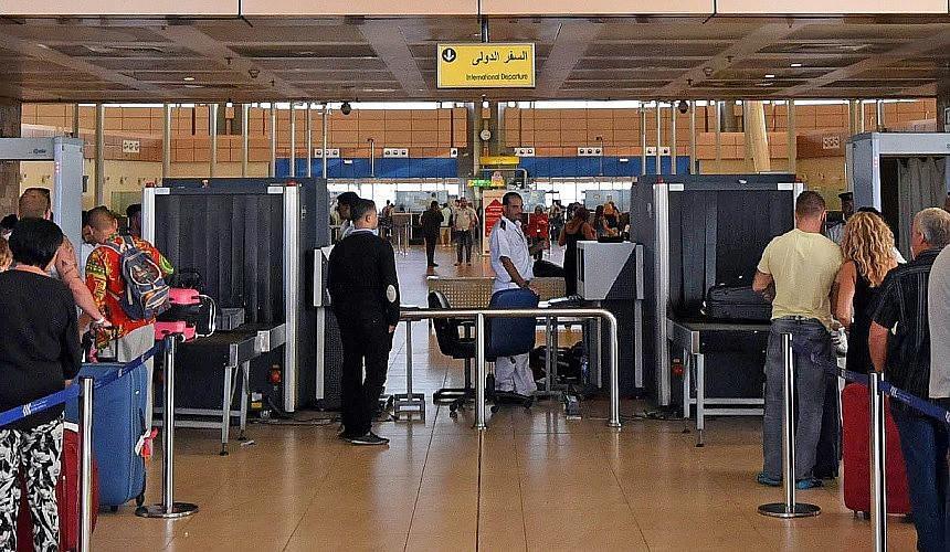 Москва оценила безопасность аэропортов Египта-Новости туризма в России и мире