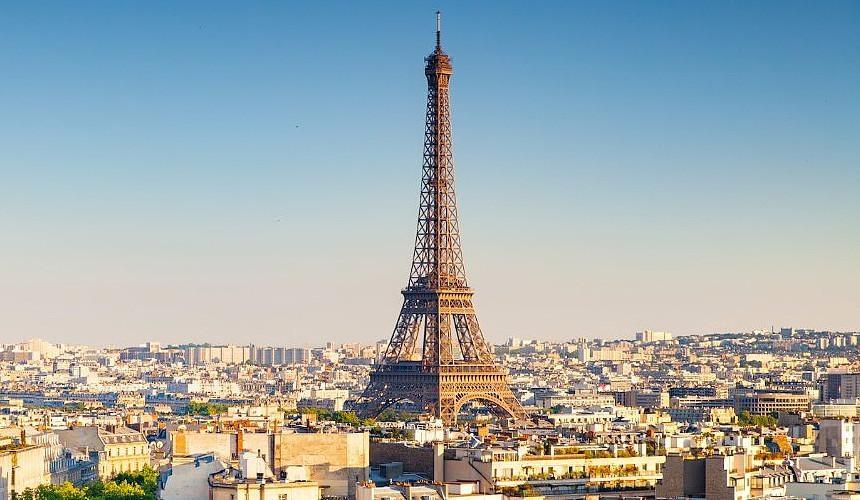 Париж нацелился на российских туристов-Новости туризма в России и мире
