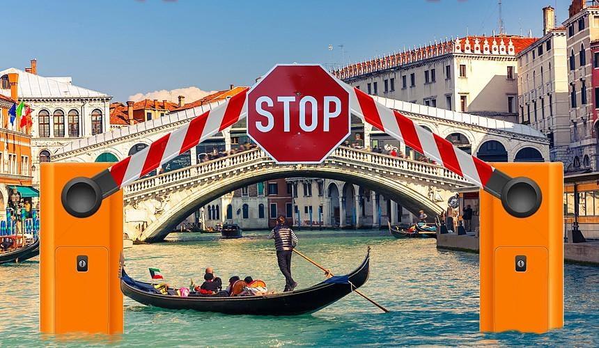 Эксперты прокомментировали новый налог для туристов в Венеции-Новости туризма в России и мире