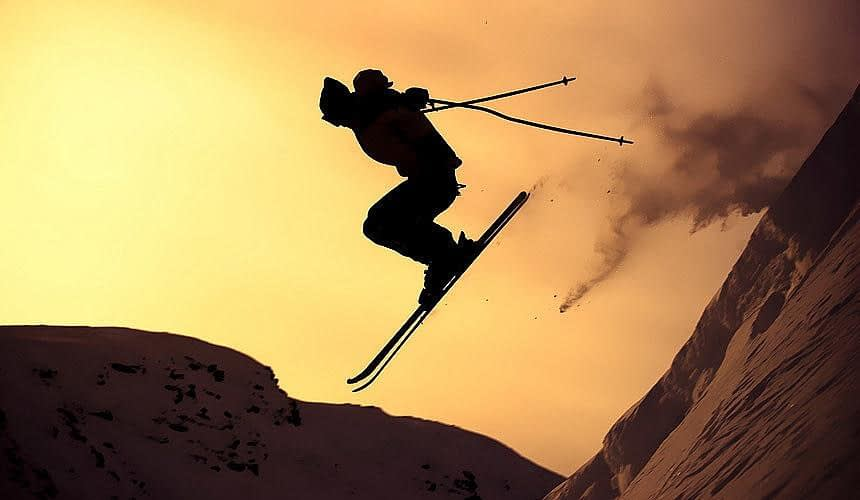Читатели TourDom назвали свой любимый горнолыжный курорт-Новости туризма в России и мире
