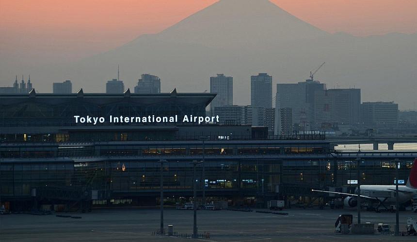 «Аэрофлот» сменит аэропорт в Токио-Новости туризма в России и мире