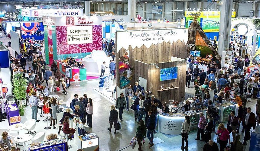 Московские туристические выставки ожидают притока экспонентов и посетителей-Новости туризма в России и мире