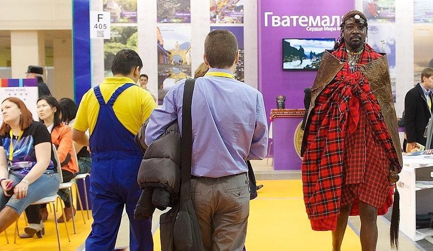 Мэр Москвы запретил массовые мероприятия накануне туристических выставок-Новости туризма в России и мире