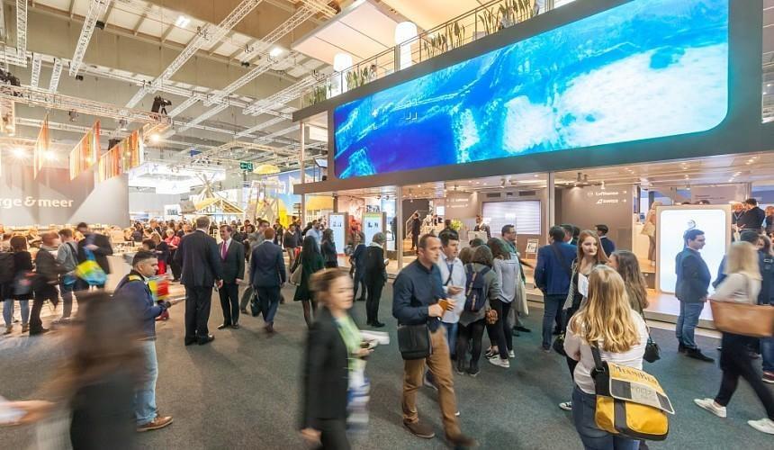 Отели Берлина заработали на отмене выставки ITB?-Новости туризма в России и мире