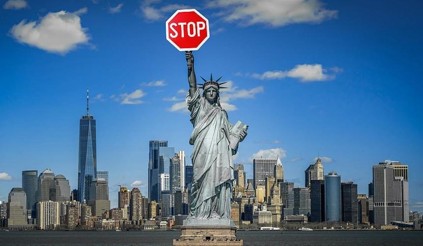 Запрет на въезд в США: как он отразится на российских туристах-Новости туризма в России и мире
