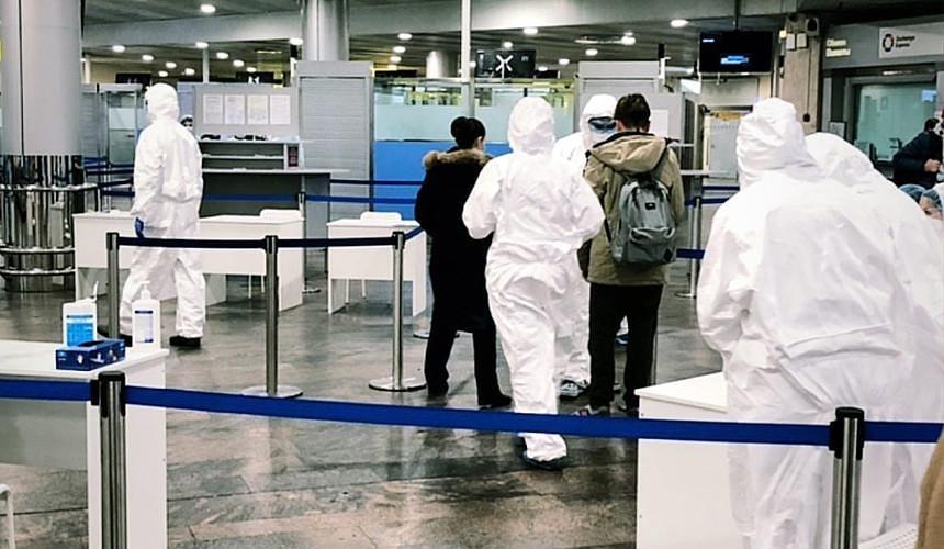 Аэропорт Внуково прокомментировал штраф Роспотребнадзора за несоответствие мерам карантинного контроля-Новости туризма в России и мире