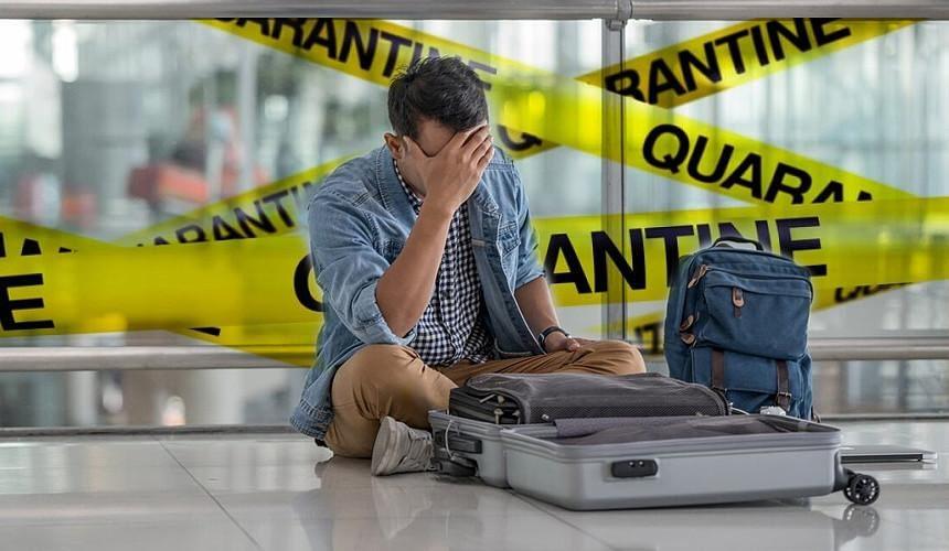 Туроператор прокомментировали, отказываются ли туристы от поездок в Израиль-Новости туризма в России и мире