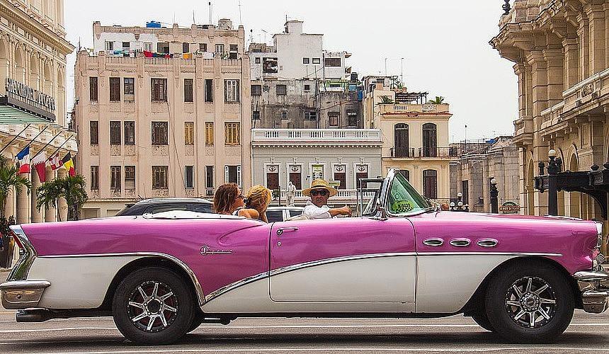 Десятидневные туры на Кубу продаются за 38 тыс. руб.-Новости туризма в России и мире