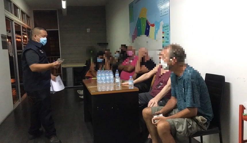 В Таиланде туристов штрафуют за распитие спиртного и нарушение ковидных ограничений-Новости туризма в России и мире