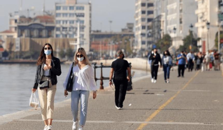 Греция ввела локдаун, тогда как Дания,  Швеция,  Норвегия  снимают ограничения по Covid-Новости туризма в России и мире