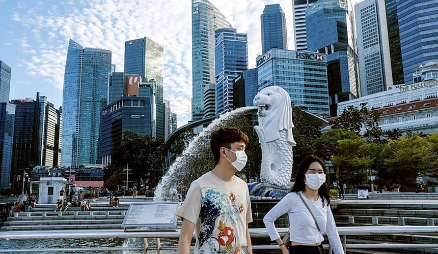 Сингапур вводит новые COVID-ограничения-Новости туризма в России и мире