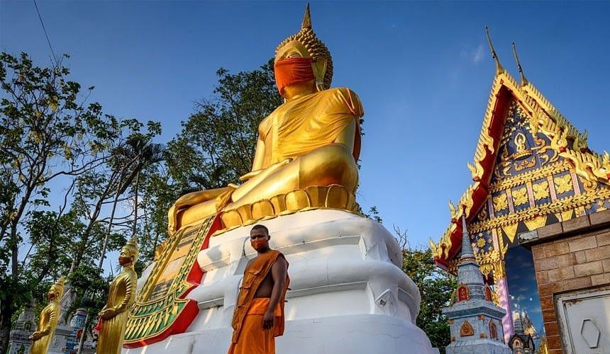 График открытия Тайланда для туристов-Новости туризма в России и мире