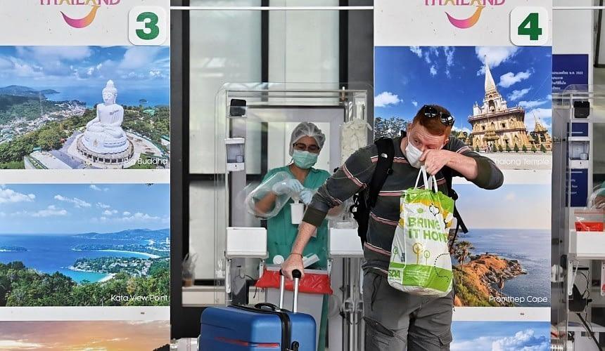 Таиланда вдвое сократит карантин для вакцинированных туристов-Новости туризма в России и мире