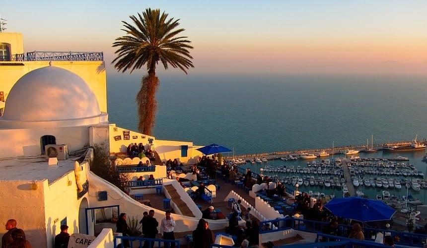 Тунис отменил ПЦР-тесты для туристов-Новости туризма в России и мире
