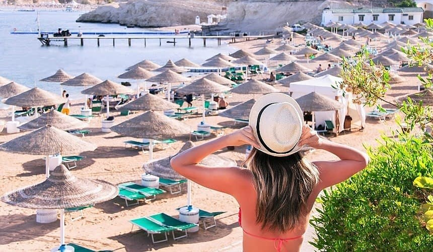 Эксперты прогнозируют дефицит мест в отелях Египта-Новости туризма в России и мире
