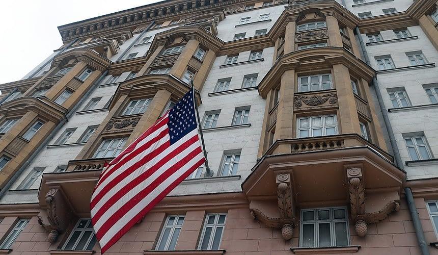 Всех российских граждан, заявителями на визу, в США считают бездомными-Новости туризма в России и мире
