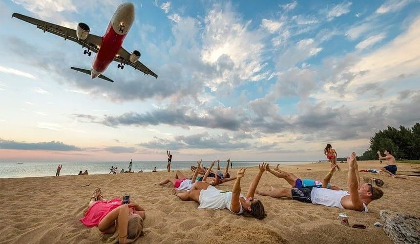 Возобновление авиасообщения с Таиландом. Какие авиакомпании повезут туристов-Новости туризма в России и мире
