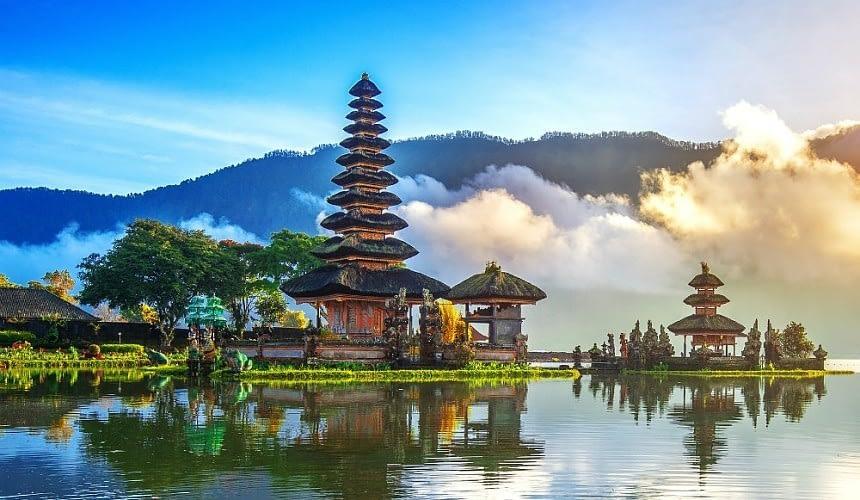 Аэропорт Бали открывается для иностранных туристов  с 14 октября-Новости туризма в России и мире