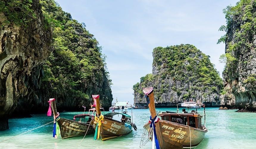 Таиланд начинает прием документов на визы-Новости туризма в России и мире